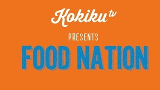 Food Nation Teaser - Wisata Kuliner Bareng Kokiku TV!