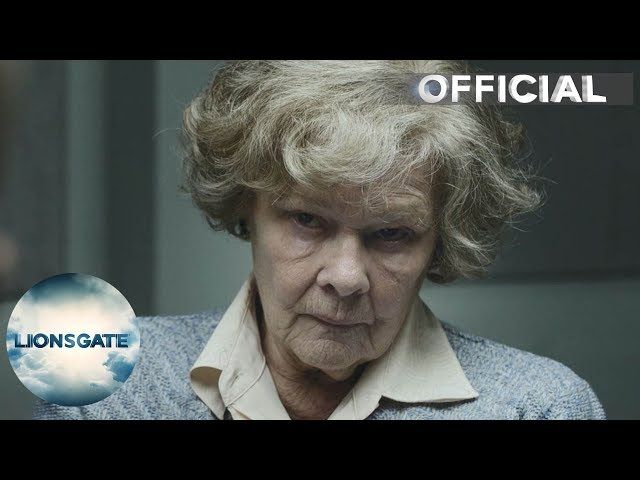 Red Joan - Official Trailer - In Cinemas Apr 19 thumbnail