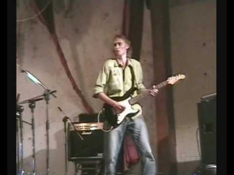 Cheerfulness (Бодрячек), Дуэль гитары и барабанов - Ден Горбунов VS Иван Горбунов  и соло на ударных