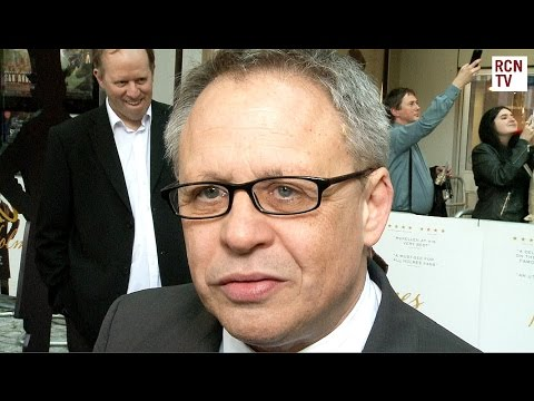 Beauty And The Beast & Emma Watson - Director Bill Condon Interview