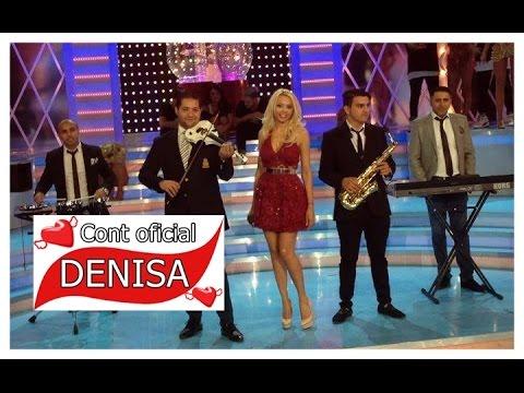 DENISA – MILIONARII (emisiune 31.08.2014) SUPER BINGO METROPOLIS 2014