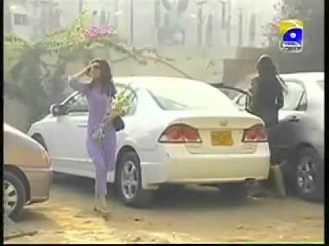 Mahnoor Baloch sexy scene