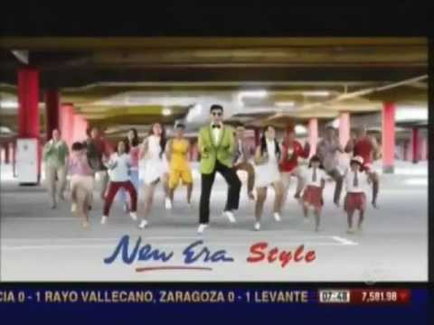 Indonesia Era Indonesia New Era Commercial