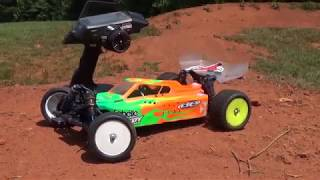 RC Car, Bike Pump Track, Cheesy Music, Lorenzo hat