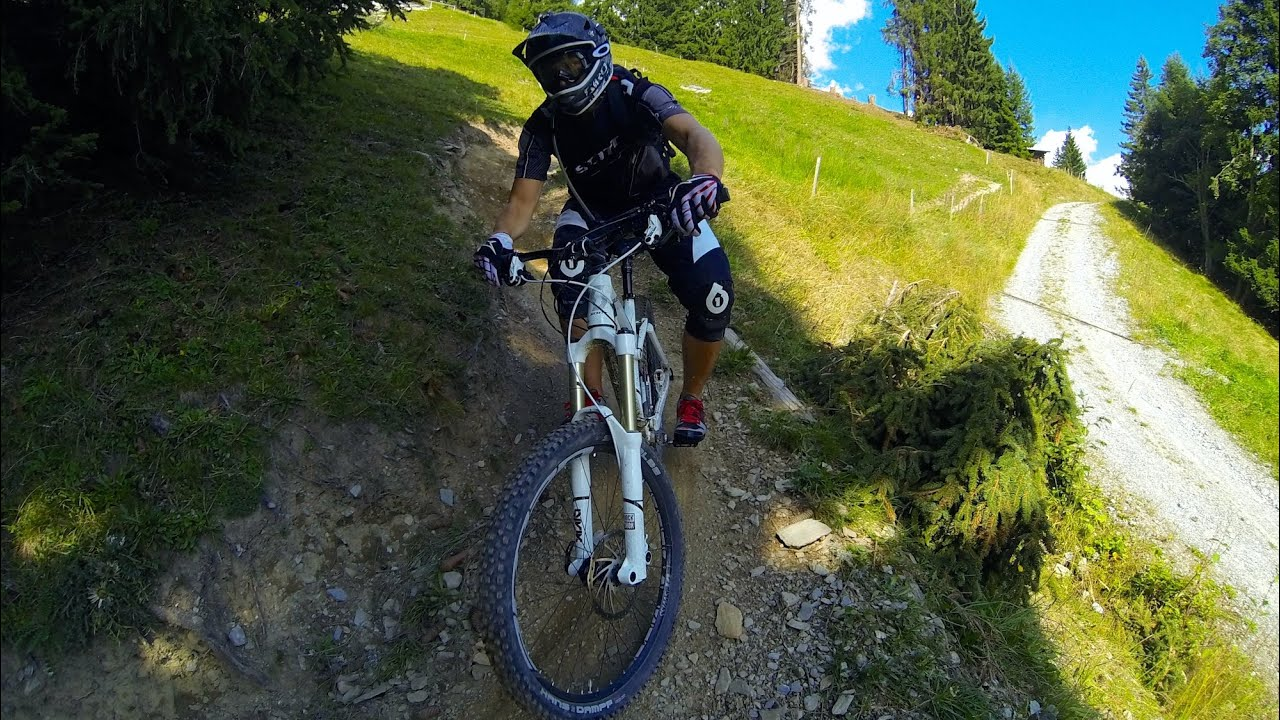 Die 20 längsten Singletrails in den Alpen: MTB Tourplanung - bike