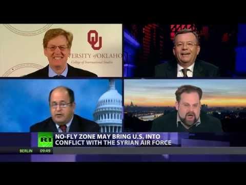 CrossTalk: Turkey Taking Sides