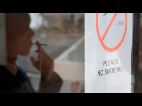 Public Housing Smoking Ban 'Unparalleled Opportunity' to Improve Health