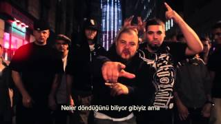 Vinnie Paz ft. Block McCloud - End Of Days (Türkçe Altyazı 1080p)