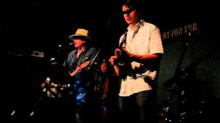 "Shawn Camp and Friends ""Dying For Someone to Live For"" 06 11 2011"