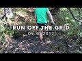 Run Off-The-Grid