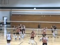 08-28-10 High School Volleyball @ Satanta, KS
