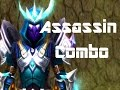 Order and Chaos Online - Assassin combo - Spec - Tips - Pvp build