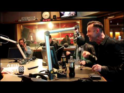 Human Nature perform 'Be My Baby' in studio MP3