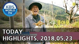 Highlights-Mysterious Personal Shopper E58/Sunny Again Tmrw E9/Uncles Gathering Greens[2018.05.23]