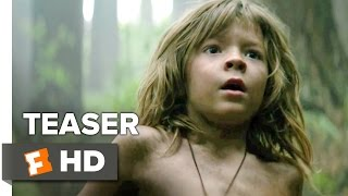 Video clip Pete&#39s Dragon Official Teaser Trailer #1 (2016) - Bryce Dallas Howard Movie HD