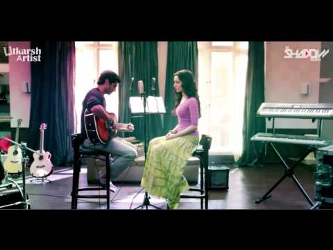 Atif Aslam | Gulaabi Aankhen | Dj Shadow Dubai Mashup video