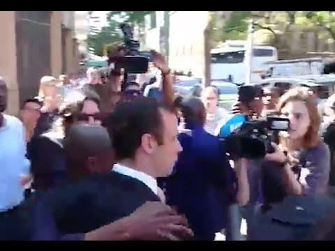 Só werk Oscar Pistorius se nuwe borgtogvoorwaardes