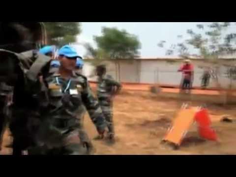 12 dead in South Sudan U.N