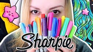 THE SHARPIE CHALLENGE