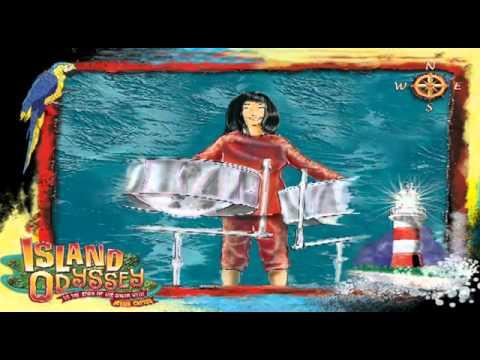 Island Odyssey: 2011 VBS from Abingdon Press