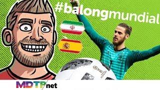 download musica España 1 Irán 0 BalongMundial E11