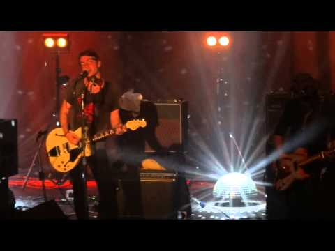 The Dandy Warhols - Country Leaver (HD) Live in Paris 2012