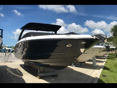 2019 Sea Ray SLX 310 Outboard Boat For Sale at MarineMax Fort Myers