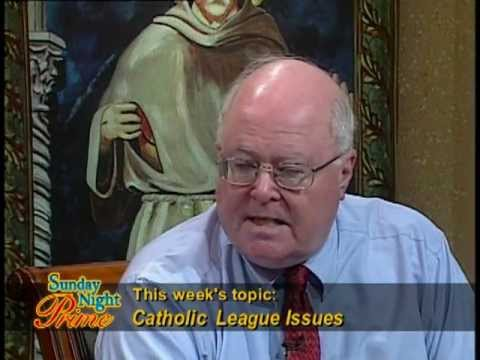Sunday Night Prime- 2013-09-15 - Bill Donohue - Catholic League Issues