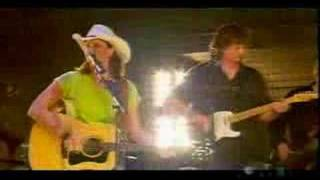 Watch Terri Clark Honky Tonk Song video