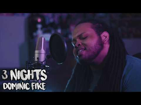 Dominic Fike - 3 Nights | Covered By Kid Travis