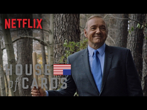 House Of Cards Dig Season 4 Netflix Hd