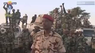 تشاد تدعو لتحالف إفريقي ضد بوكو حرام