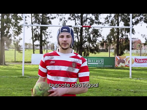 PoxyClub - Rugby Time (video censurado)