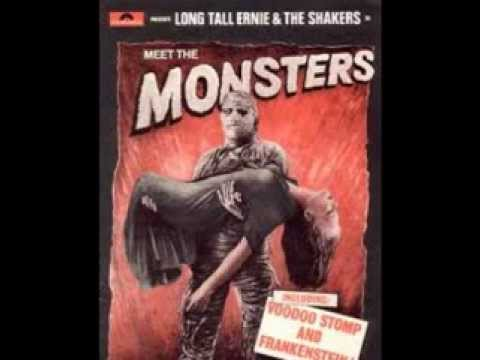 Long Tall Ernie & The Shakers Witches (album version)