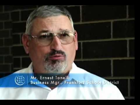 Testimonial - Hickory Creek Middle School