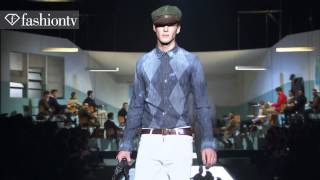 Dsquared2 Men Fall-Winter 2012-13 Men