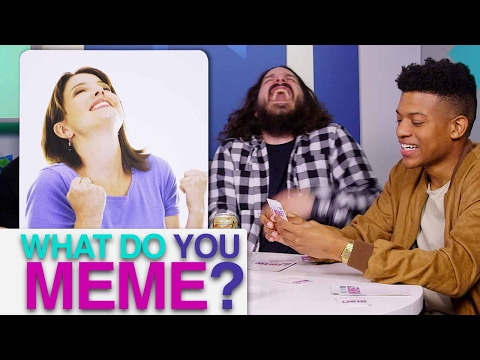 What Do You Meme? - SourceFedPLAYS!
