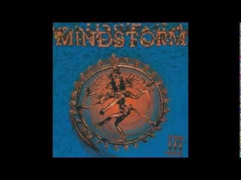 Mindstorm - Weeping Widow