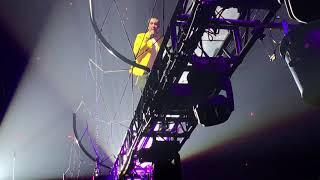 "Twenty One Pilots - ""Pet Cheetah"" Live (Bandito Tour Chicago 2018)"