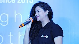 Awards Ceremony | Corporate Event | Team building Games | Anchor/MC Anie Noorish Shaikh