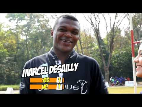 S4 E28: Marcel Desailly vs Reem