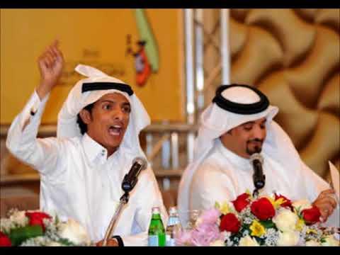 حامد زيد  يرد على سعود الحافي .رجاءالاشتراك بلقناه