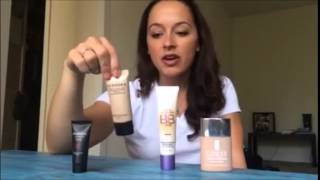 What is the difference between BB Cream & Foundation? -Ashley Drummonds