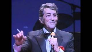 Dean Martin   For the Good Times Live in London