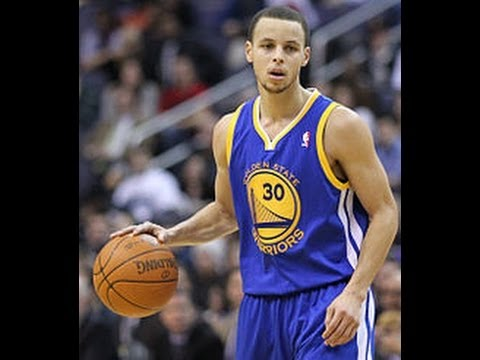 Steph Curry: The Forgotten All-Star