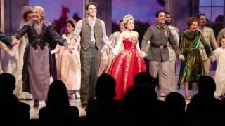 ANASTASIA Opening Night | ANASTASIA The Musical