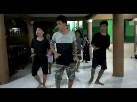 Tutorial goyang Ermelinda - Goyang Asal Maluku