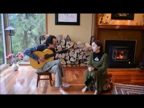 Mashanack (Nazli & Rowshan Rahmanian) https://www.facebook.com/mashanack ** Click 'Show more' for more info about the song ** Song: Gonjeshkaye Khoone Vocals: Nazli Rahmanian Guitar: ...