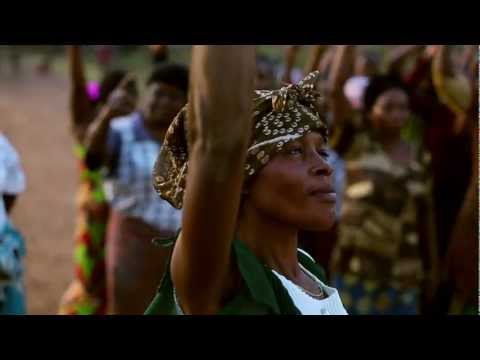 One Billion Rising (Short Film)