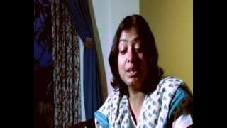 Bengali Singer SHUBHOMITA BANERJEE Performs at BANGAMELA hosted by Dhroopad in Washington DC